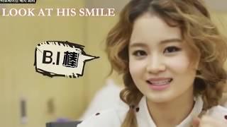 Lee Hi & Her Boys || 이하이 [HD]