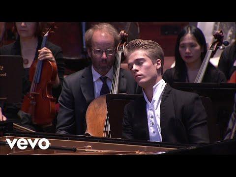 Lucas & Arthur Jussen – Poulenc Concerto For Two Pianos | First Movement (2017)