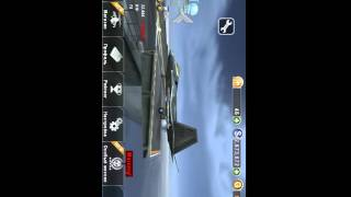 Gunship battle hack ROOT android with game hacker