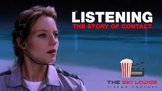 Listening: The Story Of Contact