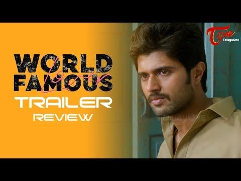 world-famous-lover-trailer-review-|-vijay-devarakonda,-raashi-khanna-|-#wfltrailer-|-teluguone