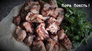 Шашлык. Кавказский рецепт! ENG SUB