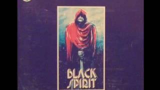 Black Spirit -Crazy Times
