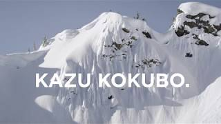 Kazu Kokubo - STRONGER, The Union Team Movie | Full Part 國母和宏 動画 4