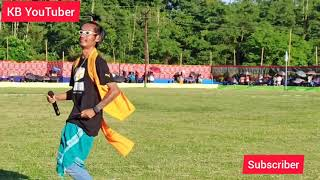 Samena mena. Song (Raket Muchahary) Bengtol Anthaibri Maya FootBall Clup