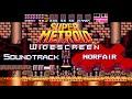 Super Metroid ▶️ Norfair Ancient Ruins theme (Widescreen)