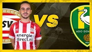 ALI RIZA AYGÜN (PSV) VS ADO DEN HAAG | POULE B | SPEELRONDE 2 | XBOX