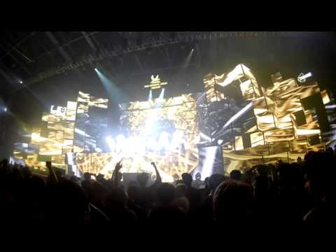 W&W - Live at Lost In Music: Mega City Hanoi 2016 (Part 3)