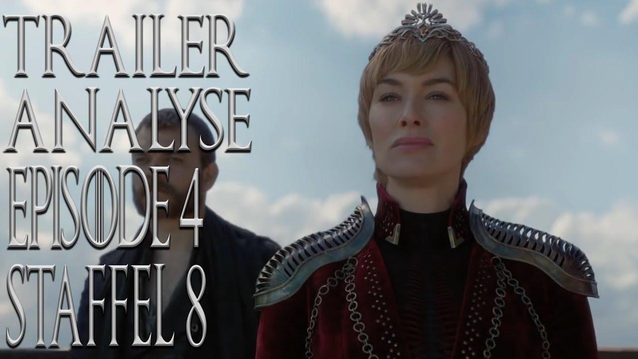 Game Of Thrones Staffel 1 Folge 4