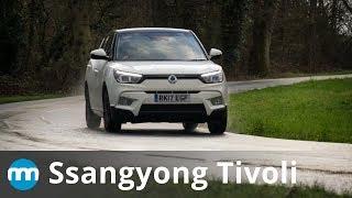 2018 Ssangyong Tivoli Review - New Motoring