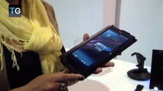 Sony Mobile México(País) presenta Xperia® Z Ultra