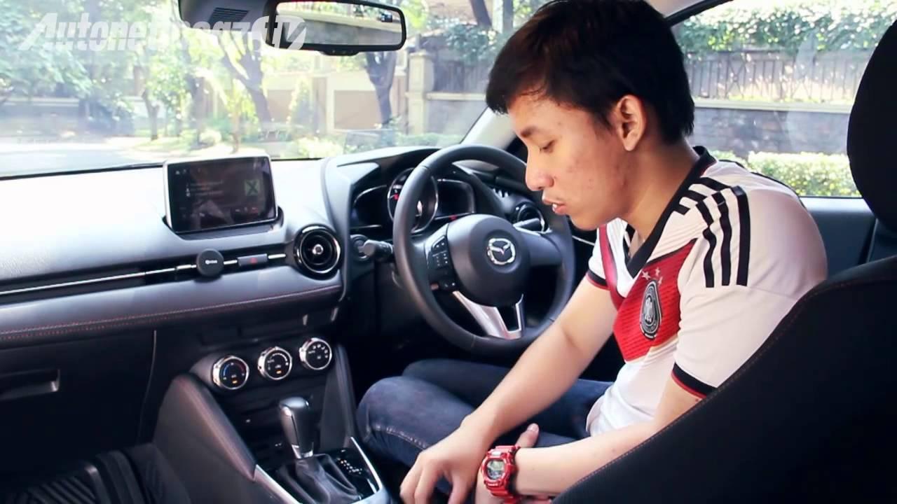 Review All New Mazda2 SkyActiv GT 2015 Indonesia