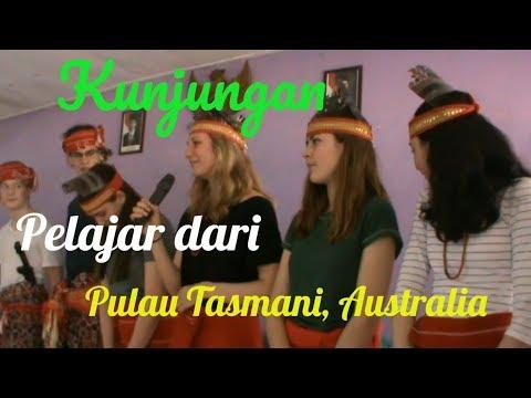 Australia - Tasmania  in  Sumba