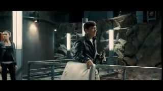 Доспехи бога 3. Зодиак — (Русский трейлер HD)