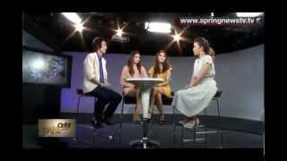 Repeat youtube video ThailandOnly - ฮือฮา! หญิงแต่งงานกับหญิง คู่รักเลสเบี้ยน (แอล+กุ้งเต้น cut) 28_05_2013