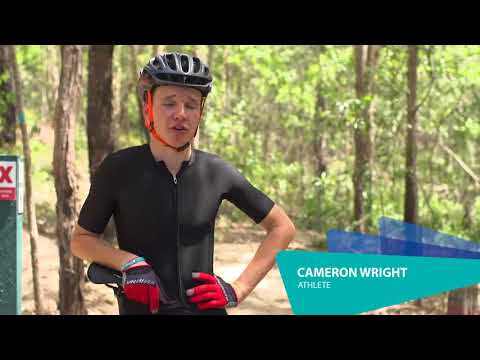 Nerang Mountain Bike Trails