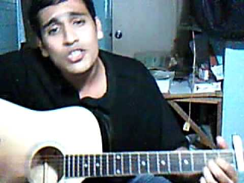 All izz well(3 idiots) guitar cover by Alhad