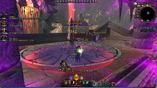 Neverwinter PvP - CW LuisVill - 18 - 3