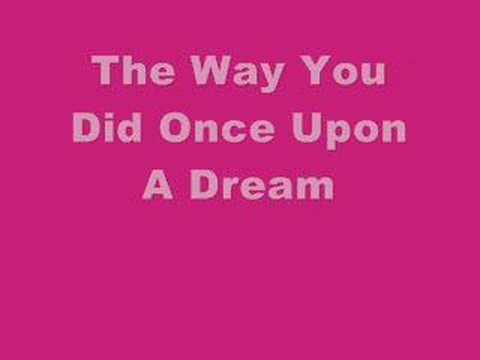 No Secrets Once Upon Another Dream (With Lyrics)