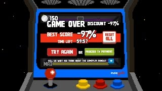Indiegala headhunter game, 97% discount! (gameplay bundle)