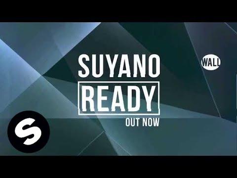 Suyano - Ready (Original Mix)