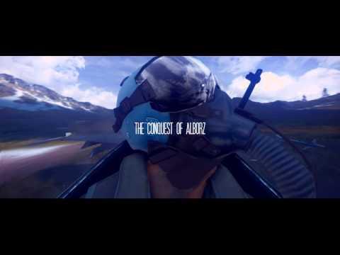 Conquest of Alborz [trailer]