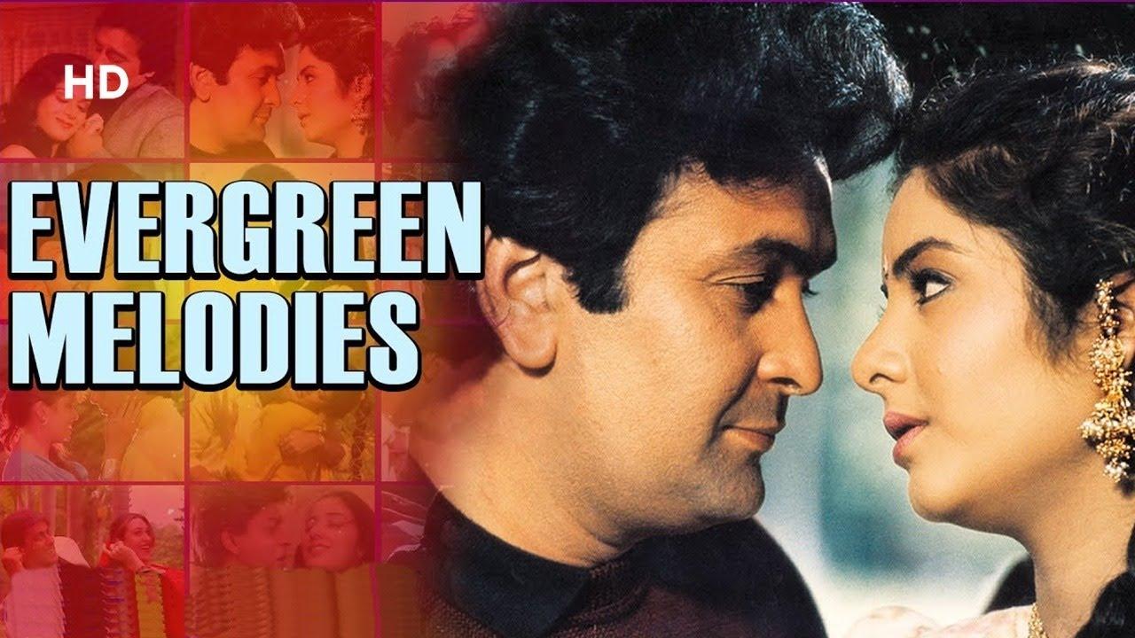 Download Evergreen Hindi Songs | बेस्ट हिंदी गाने | Bollywood Hit Songs