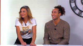 Lea et la Smala #6 - Ariane BRODIER & Laurent (KHO LANTA)