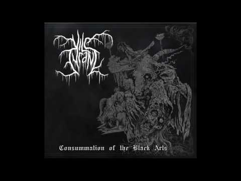 Vile Tyrant - Omne Malum (Consummation of the Black Arts EP)