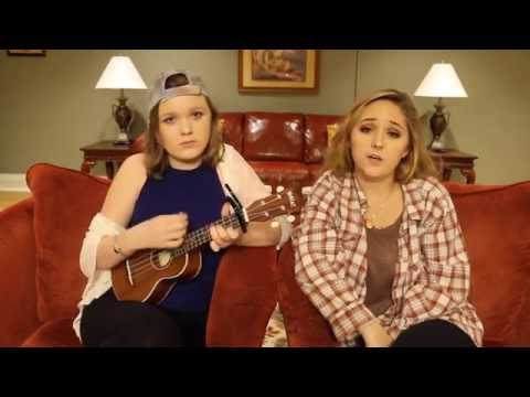 The Pantaloon/Ride By Twenty One Pilots Cover - Ashley And Maria