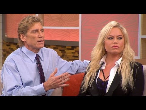 Charlie Sheen's Doctor Talks Risk of HIV Transmission with Actor's Ex-Girlfriend Amanda Bruce