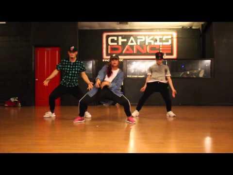 F**k Up Some Commas  Future  Chapkis Dance  Derrique Daniels