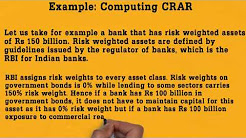 Capital Adequacy Ratio Explained