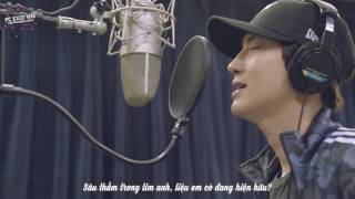 vietsub stay with me chanyeol x punch goblin ost