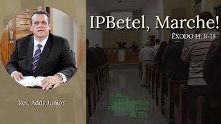 10/10/2021 -  IP BETEL, MARCHE!