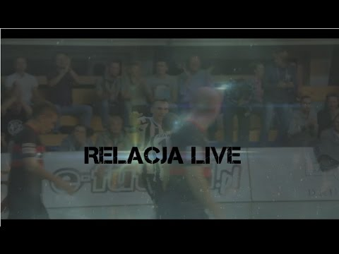 RELACJA GATTA ACTIVE - AZS KATOWICE 11.03.2017