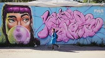 Se erilainen Tukholma - Snösätra ja Euroopan suurin graffiti-näyttely