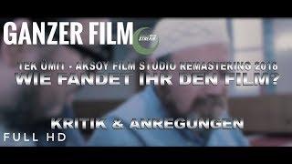 """Tek Ümit """"Einzige Hoffnung"""" HD Remastering Ganzer Full Film 2018 Izle (Director"""