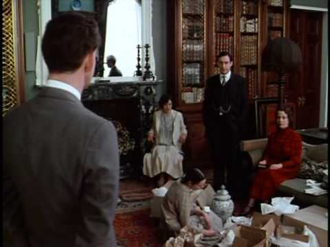 Brideshead Revisited (1981): Catholicism (religion) ruins another happy occasion