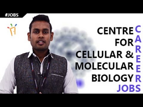CCMB–Centre for Cellular and Molecular Biology Recruitment Notification,Openings,Exam dates,results