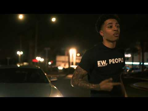 Lucas Coly - Cruisin (Shot by @LacedVis)