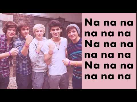 One way or anotherOne Direction letra