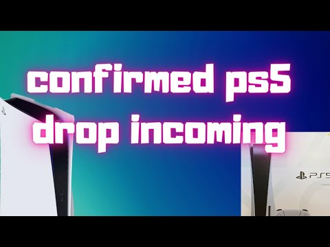 PS5 restock just announced by Sony  what to do when restock ...