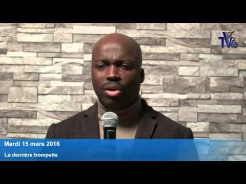 Compte rendu de la mission - Lomé / Togo (Shora KUETU - 15/03/16)