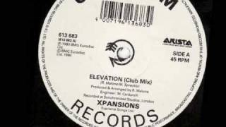 XPANSIONS - ELEVATION (MOVE YOUR BODY) 1990 CLUB REMIX.wmv