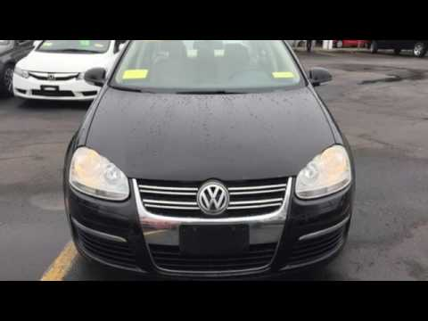 Used 2007 Volkswagen Jetta Framingham Wellesley Natick, MA #C2377Q - SOLD