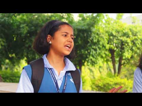 Ghost at School (Short Film) by RoboFiB's Student at Stella Maris High School (Pune)