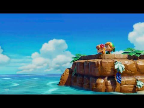 ゼルダ の 伝説 夢 を みる 島 ヤーナ 砂漠
