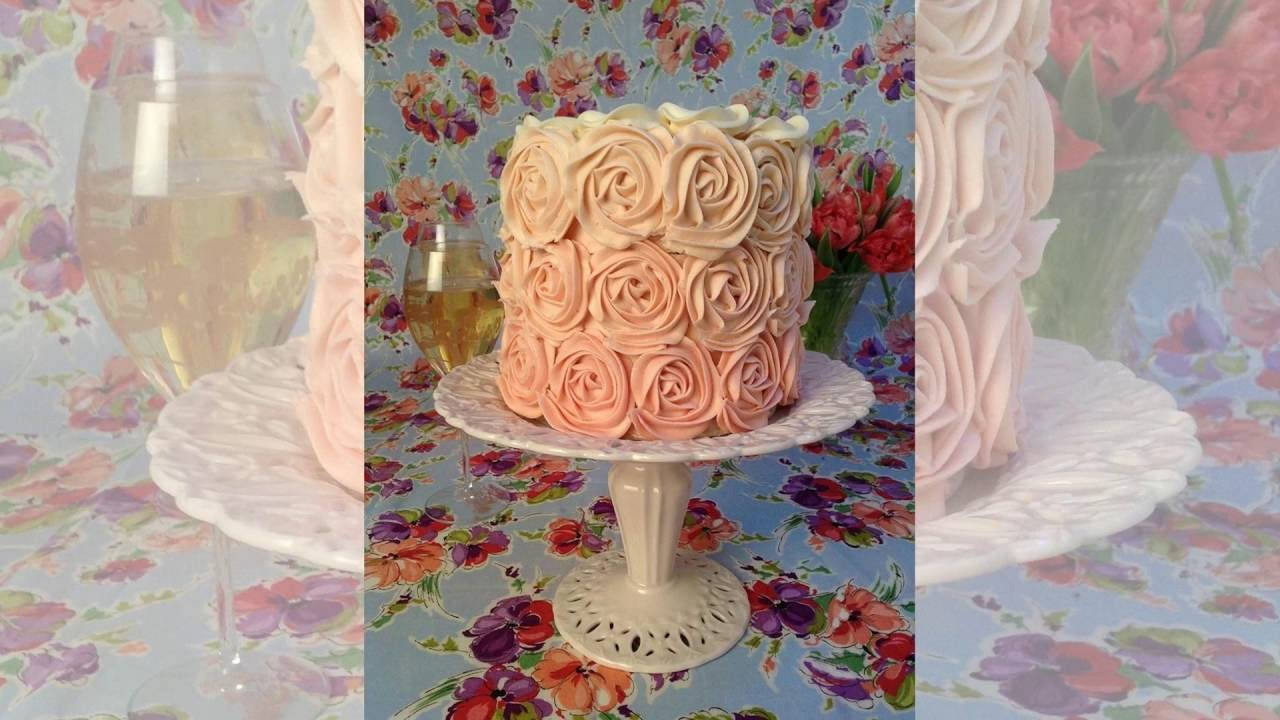Mich Turner MBEs Cake Decorating Masterclass