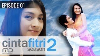 Cinta Fitri Season 02 - Episode 01